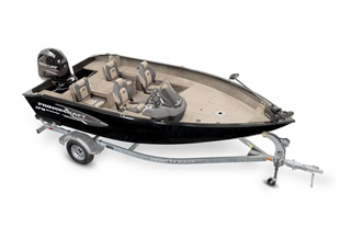 Fishing Boats - Xpedition Series - Xpedition 170 SC (2016)